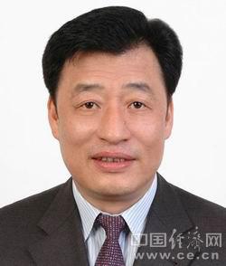 江西省委副书记刘奇接替鹿心社任省政府党组书记(图|简历)