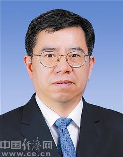 喻云林任天津市委组织部部长 前任盛茂林已当选市政协主席(简历)