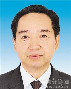 夏祖相当选重庆市总工会主席(图|简历)