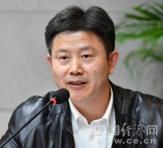 沈水生挂任景德镇市委常委、副市长(图|简历)