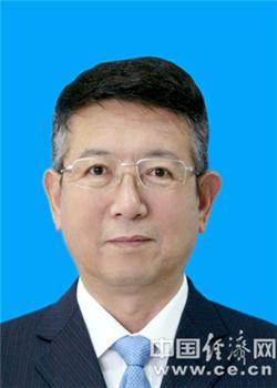 党晓勇任青海省发改委党组副书记、副主任(图|简历)