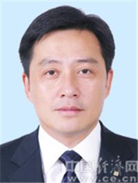 刘洪建当选南平市市长(图|简历)