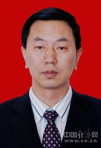 耿彦波当选太原市长(图|简历)