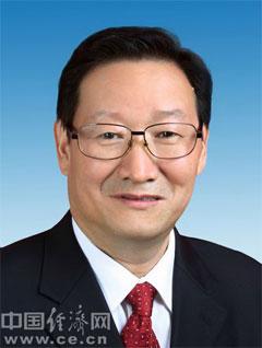 江泽林兼任陕西省食安委主任(图|简历)
