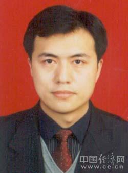 李豪岩当选黑龙江团省委书记(图 简历)