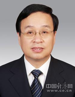 河北省委原常委陈超英任中央国家机关工委副书记、纪工委书记