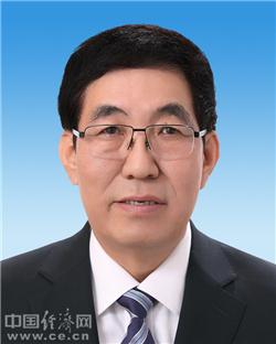 吉林省十三届人大常委会、副主任简历(主任巴音朝鲁)