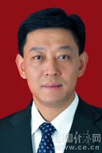 胡玉亭任山西省委常委、秘书长 王成任晋中市委书记(图 简历)