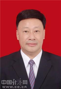王水平当选宜春市市长(图|简历)
