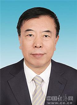 杨万明任最高人民法院副院长 沈德咏不再担任(图 简历)