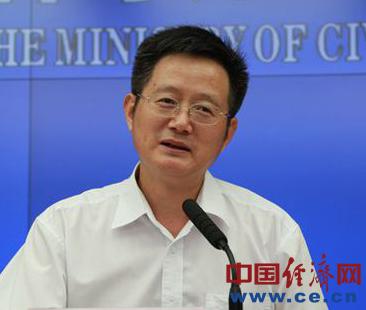 国务院任免詹成付、朱鹤新、沈莹、刘烈宏、戴应军、邢小江职务