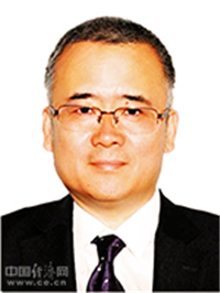 辽宁省副省长孟庆海调任中原科协通告处布告拟任副主席(图简历)