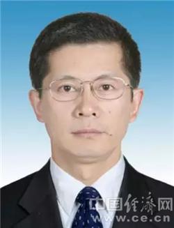 中国工程物理研究院党委副书记张光军调任广东省副省长(图简历)